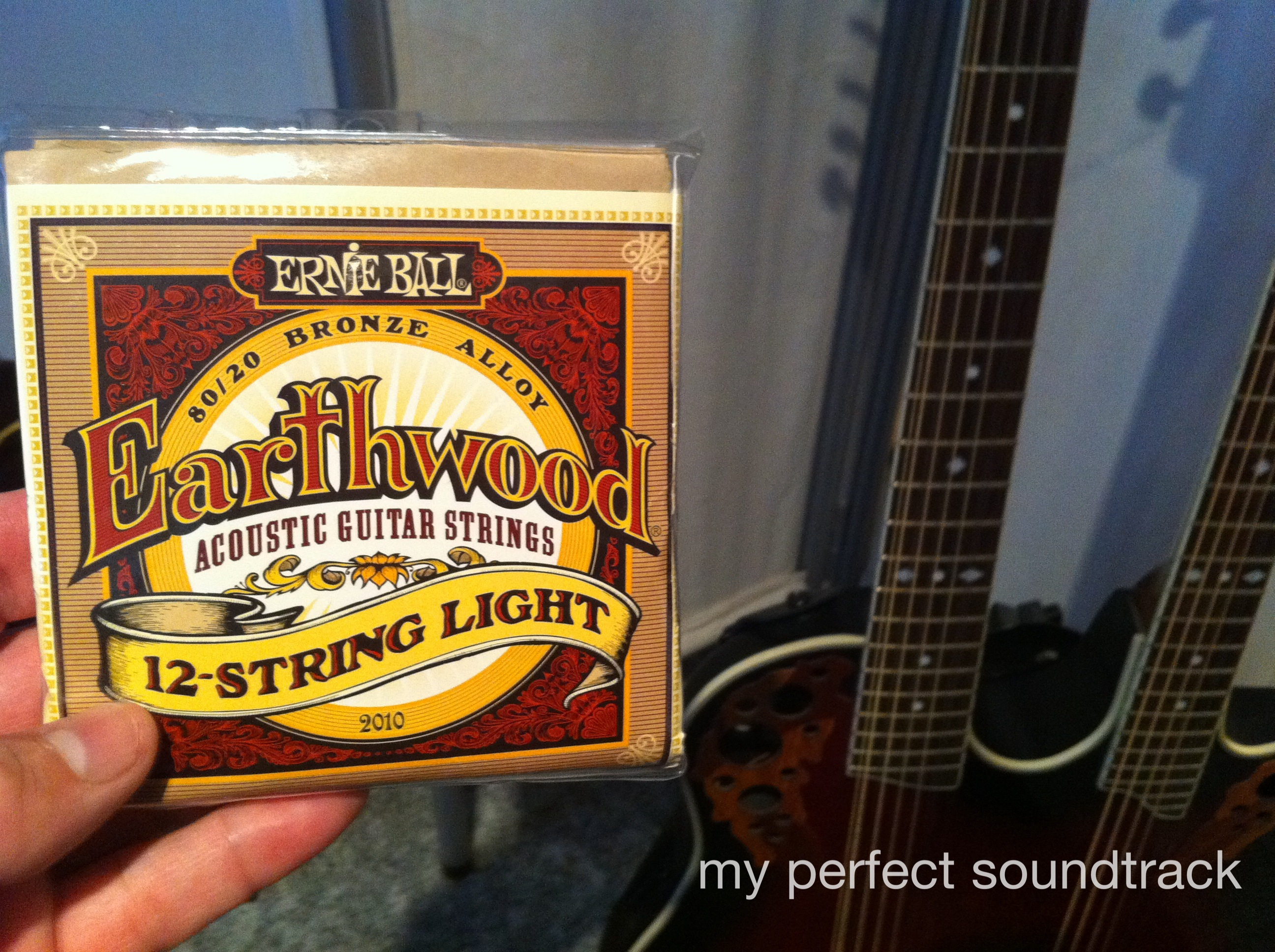 restringing a 12 string alaskanway music. Black Bedroom Furniture Sets. Home Design Ideas